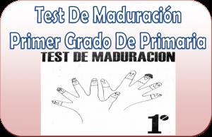 TestDeMaduracion