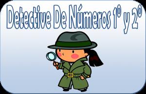 Detective d numeros