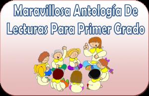 AntologíaLecturas