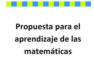 Matematicaspropuesta