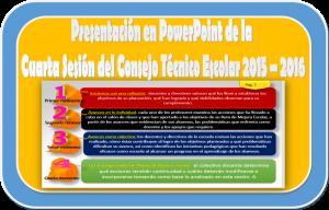 PresentacionPP4taCTE