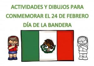 Actividades dia de la bandera