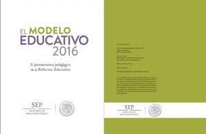 ElModeloEducativo2016