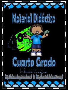 MaterialDidactico4toGrado