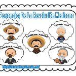 Revolucion Mexicana Educación Primaria Part 2