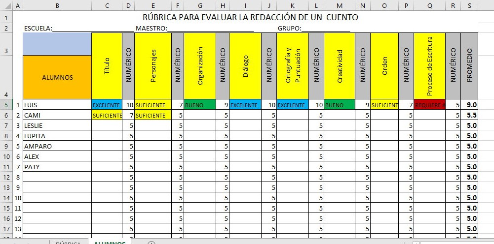 rubricas1