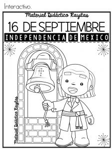 Estupendos Interactivos De La Independencia De México