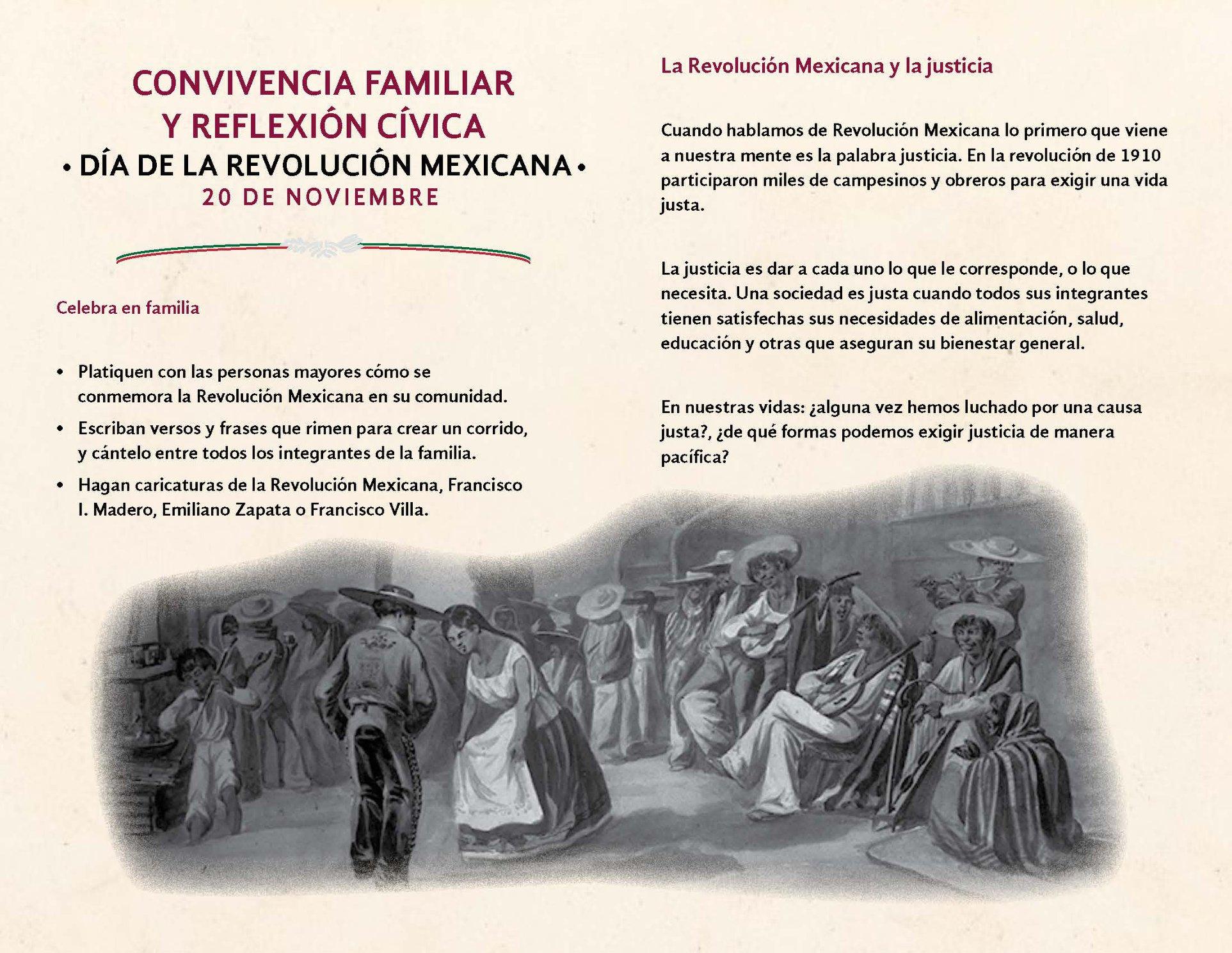 Ficha Cívica De Convivencia Familiar Y Reflexión Cívica Para